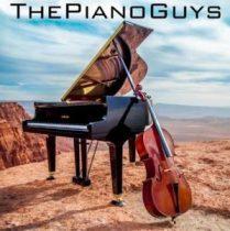 PIANO GUYS - The Piano Guys CD
