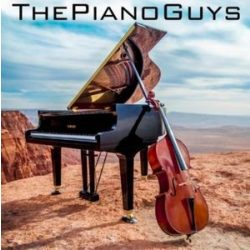 PIANO GUYS - The Piano Guys CD