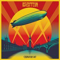 LED ZEPPELIN - Celebration Day /2cd+blu-ray+dvd/ CD