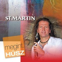ST. MARTIN - Megint Húsz CD