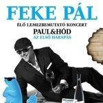 FEKE PÁL - Az Első Harapás CD