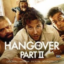 FILMZENE - Hangover Part 2. CD