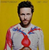 JOVANOTTI - Backup 1987-2012 / 2cd / CD