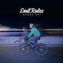 EMIL RULEZ - Gyere Át CD