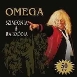 OMEGA - Szimfónia És Rapszódia / 2cd / CD