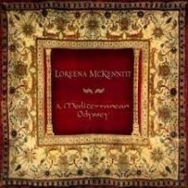 LOREENA MCKENNITT - A Mediterranean Odyssey / 2cd / CD