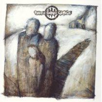 THREE DAYS GRACE - Three Days Grace CD