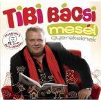 DÉVÉNYI TIBOR - Tibi Bácsi Mesél CD