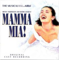 MUSICAL ROCKOPERA - Mamma Mia CD