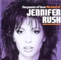 JENNIFER RUSH - Best Of CD