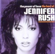 JENNIFER RUSH - Best Of CD