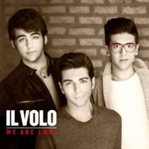 IL VOLO - We Are Love CD