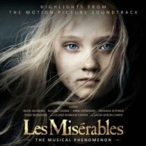 FILMZENE - Les Miserables Nyomorultak CD