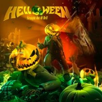 HELLOWEEN - Straight Out Of Hell CD