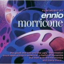 ENNIO MORRICONE - Film Music By Ennio Morricone CD