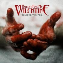 BULLET FOR MY VALENTINE - Temper Temper /deluxe/ CD