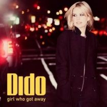 DIDO - Girl Who Got Away CD