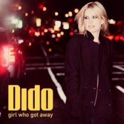 DIDO - Girl Who Got Away CD