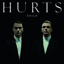 HURTS - Exile /deluxe/ CD