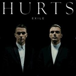HURTS - Exile CD