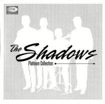 SHADOWS - Platinum Collection /2cd+dvd/ CD
