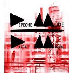 DEPECHE MODE - Delta Machine CD