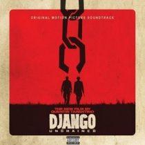 FILMZENE - Django Unchained CD