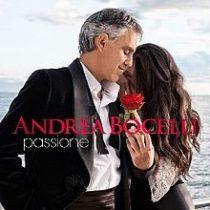 ANDREA BOCELLI - Passione CD