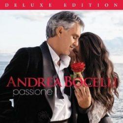 ANDREA BOCELLI - Passione /deluxe/ CD
