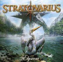 STRATOVARIUS - Elysium /deluxe/ CD
