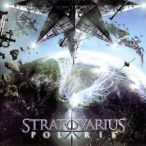 STRATOVARIUS - Polaris CD