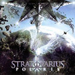 STRATOVARIUS - Polaris CD