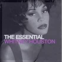 WHITNEY HOUSTON - Essential / 2cd / CD