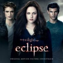 FILMZENE - Twilight Saga Eclipse Napfogyatkozás soundtrack CD