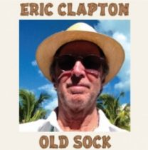 ERIC CLAPTON - Old Sock CD