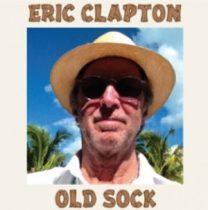 ERIC CLAPTON - Old Sock CD