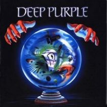 DEEP PURPLE - Slaves And Masters CD