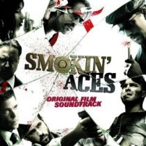 FILMZENE - Smokin' Aces CD