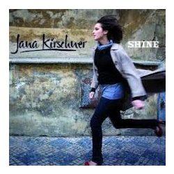 JANA KIRSCHNER - Shine CD