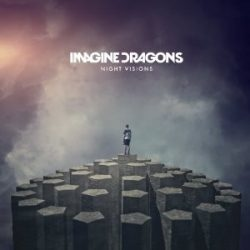 IMAGINE DRAGONS - Night Visions /deluxe edition/ CD