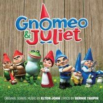 FILMZENE - Gnomeo And Juliet CD