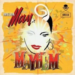 IMELDA MAY - Mayhem CD
