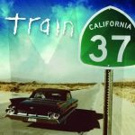 TRAIN - California 37 /tour edition cd+dvd/ CD