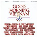FILMZENE - Good Morning Vietnam CD