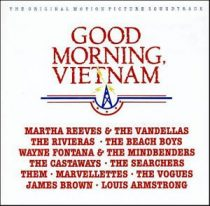 FILMZENE - Good Morning Vietnam CD