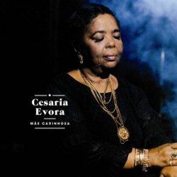 CESARIA EVORA - Mae Carinhosa /cd+dvd digipack/ CD