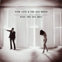 NICK CAVE - Push The Sky CD