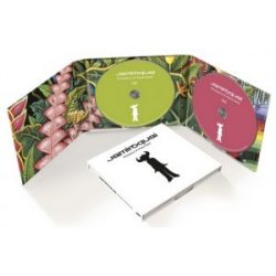 JAMIROQUAI - Emergency On Planet Earth /collectors edition 2cd/ CD