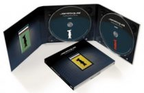 JAMIROQUAI - Travelling Without Moving /collectors edition 2cd/ CD