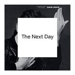 DAVID BOWIE - The Next Day /deluxe +3 track digipack/ CD